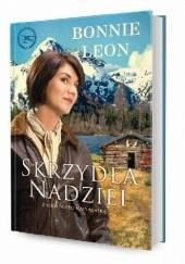 Okładka książki Skrzydła nadziei Bonnie Leon