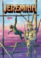 Okładka książki Jeremiah #15: Alex Hermann Huppen