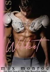 Okładka książki Wildcat Max Monroe