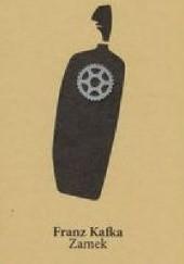 Okładka książki Zamek Franz Kafka
