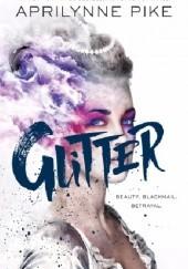 Okładka książki Glitter Aprilynne Pike
