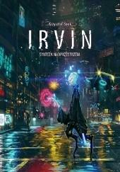 Okładka książki Irvin Krzysztof Bonk