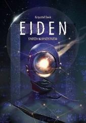 Okładka książki Eiden Krzysztof Bonk