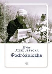 Okładka książki Podróżniczka Ewa Dzieduszycka