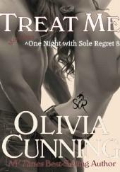 Okładka książki Treat Me Olivia Cunning
