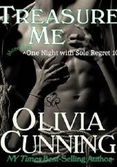 Okładka książki Treasure Me Olivia Cunning