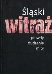 Okładka książki Śląski witraż Marian Grzegorz Gerlich