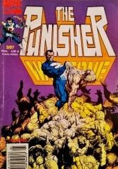 Okładka książki The Punisher 3/1997 John Buscema,Chuck Dixon