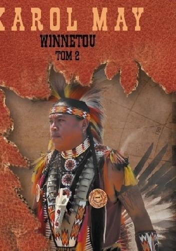 Okładka książki Winnetou 2 Karol May
