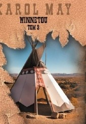 Okładka książki Winnetou 3