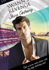 Okładka książki Swann's Revenge Shira Anthony