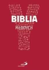 Okładka książki Biblia młodych praca zbiorowa