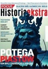 Okładka książki Focus Historia Ekstra 01/2018 Redakcja magazynu Focus