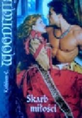 Okładka książki Skarb miłości Kathleen E. Woodiwiss