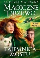 Okładka książki Tajemnica mostu Andrzej Maleszka