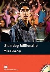 Okładka książki Macmillan Readers: Slumdog Millionaire Pack