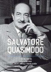 Okładka książki I robi się ciemno/Ed è subito sera Salvatore Quasimodo