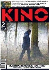 Okładka książki Kino,nr 2 / luty 2018 Redakcja miesięcznika Kino