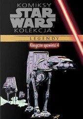 Okładka książki Star Wars: Klasyczne opowieści #4 Archie Goodwin,Alfonso Williamson,Carlos Garzón,Carmine Infantino