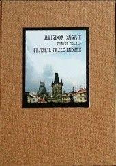 """Okładka książki """"Praskie przechadzki"""" Avigdor Dagan,Viktor Fischl"""