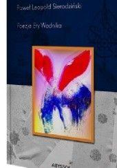 Okładka książki Poezja Ery Wodnika