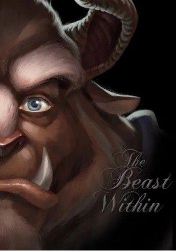 Okładka książki The Beast Within: A Tale of the Beauty's Prince Serena Valentino
