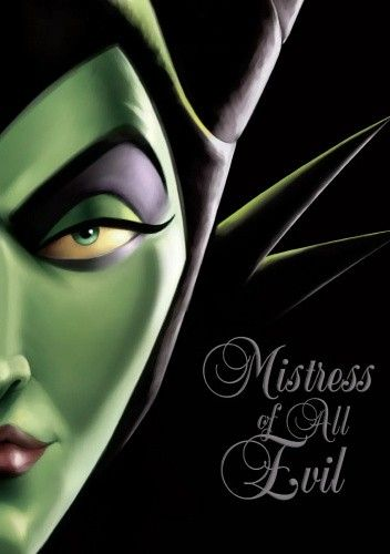 Okładka książki Mistress of All Evil: A Tale of the Dark Fairy Serena Valentino