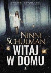 Okładka książki Witaj w domu Ninni Schulman
