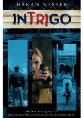 Okładka książki Intrigo Håkan Nesser