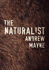 Okładka książki The Naturalist