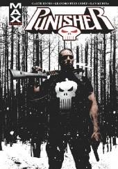 Okładka książki Punisher Max - Tom 4 Garth Ennis,Lan Medina,Leandro Fernandez