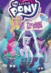 Okładka książki Mój Kucyk Pony - Przyjaźń to magia, tom 11 praca zbiorowa