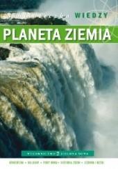 Okładka książki Planeta Ziemia John Farndon