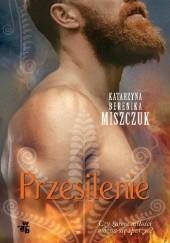 Okładka książki Przesilenie Katarzyna Berenika Miszczuk