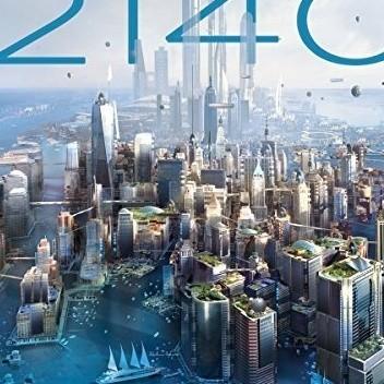 New York 2140 Kim Stanley Robinson (4823384) Lubimyczytać.pl
