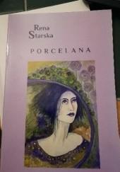 Okładka książki Porcelana Rena Starska