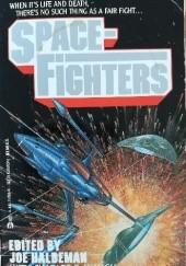Okładka książki Spacefighters