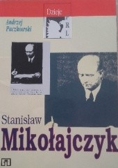 Okładka książki Stanisław Mikołajczyk