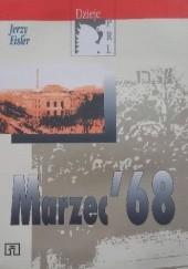 Okładka książki Marzec '68