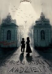 Okładka książki Zaułki dobrej nadziei Adam Podlewski