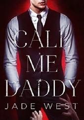 Okładka książki Call Me Daddy