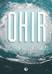 Okładka książki Ohir Szczepan August Urawski