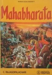 Okładka książki Mahabharata Chakravarti Rajagopalachari