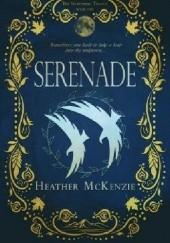 Okładka książki Serenade Heather McKenzie
