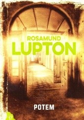 Okładka książki Potem Rosamund Lupton