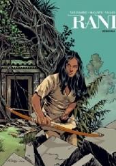 Okładka książki Rani - 5 - Dzikuska Jean Van Hamme,Alcante,Francis Vallés