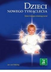 Okładka książki Dzieci Nowego Tysiąclecia Jan van Helsing