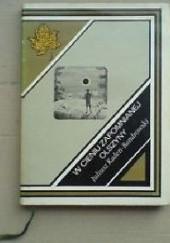 Okładka książki W cieniu zapomnianej olszyny