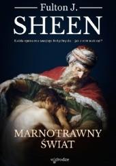 Okładka książki Marnotrawny świat Fulton John Sheen