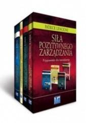Okładka książki Pakiet. Siła pozytywnego zarządania Patrick Lencioni